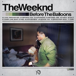 Before The Balloons Thumbnail