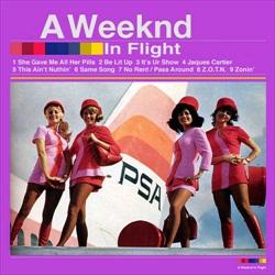 A Weeknd In Flight Thumbnail