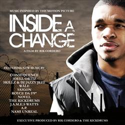 Inside A Change (Mixtape) Thumbnail
