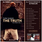 DJ Thug Life 2Pac The Truth