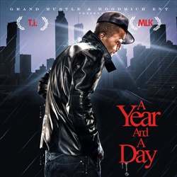 A Year & A Day Thumbnail