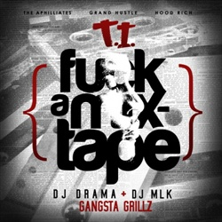 F*ck A Mixtape Thumbnail
