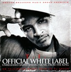 Ground Breakers Music Group T.I. 'Official White Label'