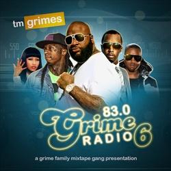 83.0 Grime Radio 6 Thumbnail