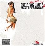 DJT.O Mixtapebangaz Vol. 3