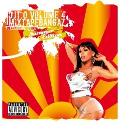 Mixtape Bangaz Vol. 4 Thumbnail