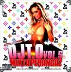 DJT.O Mixtapebangaz Vol. 5