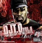DJT.O Party Mixtape For The Streets Vol. 8