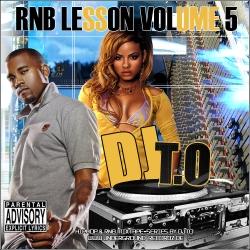 RNB Lesson Volume 5 Thumbnail