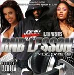 DJT.O RNB Lesson Volume 6