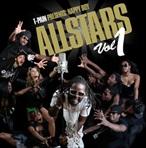 T-Pain Nappy Boy All Stars Vol. 1