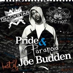 Pride & Paranoia 'The Best Of Joe Budden' Thumbnail