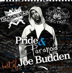 Trackstar The DJ & The Smoking Section Pride & Paranoia 'The Best Of Joe Budden'