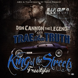 King of The Streets Freestyles Thumbnail