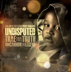 Trae The Truth Undisputed