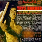 Travis Barker It's Me Against the World
