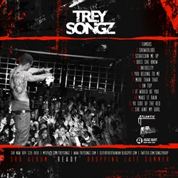 Trey Songz Anticipation Back Cover