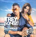 Trey Songz This Is Trey