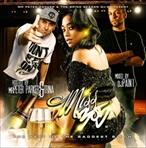 Mr. Peter Parker, DJ Pain 1 & Trina Miss 305