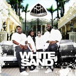 White Sand CD 1 Thumbnail
