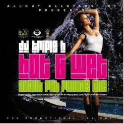 Hot N Wet Allout R&B Vol. 1 Thumbnail