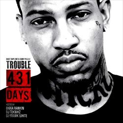 431 Days Thumbnail
