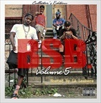 Troy Ave BSB Vol. 5