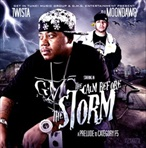 Twista The Calm Before The Storm