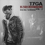 Tyga Black Thoughts 2