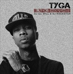Young Tyga Black Thoughts