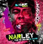 DJ Kurupt, Tyler The Creator & Lil Wayne Narley