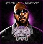 Hevehitta & DJ Unexpected Southern Royalty 'Bun B'