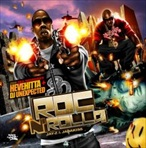 Hevehitta & DJ Unexpected Roc N Rolla 'Jay-Z & Jadakiss'