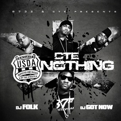 USDA CTE Or Nothing Front Cover