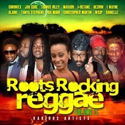 Roots Rocking Reggae Vol. 3 Thumbnail
