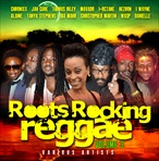Various Artists Roots Rocking Reggae Vol. 3