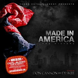 Crips And Bloods: Made In America Thumbnail