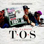 Vic Damone T.O.S. Talk Of Southside