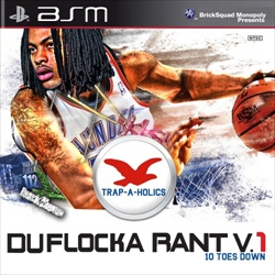 DuFlocka Rant Thumbnail