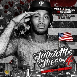 Salute Me Or Shoot Me 4: Banned From America Thumbnail