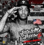 Waka Flocka Flame Salute Me Or Shoot Me 4: Banned From America