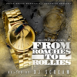 From Roaches To Rolex Thumbnail