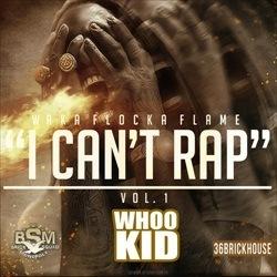 I Can't Rap Vol. 1 Thumbnail