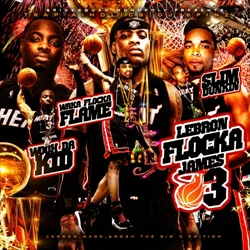 Lebron Flocka James 3 Thumbnail
