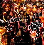 Waka Flocka Flame Lebron Flocka James 3