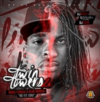 Waka Flocka & Slim Dunkin Twin Towers 2 (No Fly Zone)