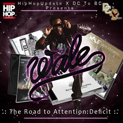 Wale 'Road To Attention' Thumbnail