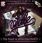 HipHopUpdate & DCtoBC Wale 'Road To Attention'