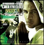 DJ Warrior & Scipio Cali Untouchable Radio 10