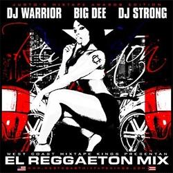 El Reggaeton Mix Thumbnail